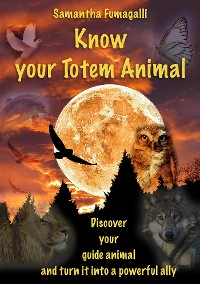 Cover Know your Totem Animal