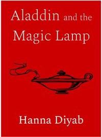 Cover Aladdin and the Magic Lamp