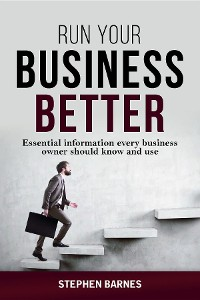 Cover Run Your Business Better