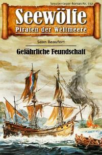 Cover Seewölfe - Piraten der Weltmeere 722