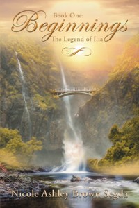 Cover Book One: Beginnings