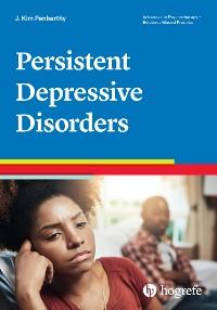 Cover Persistent Depressive Disorder