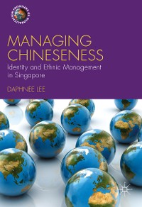 Cover Managing Chineseness