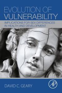 Cover Evolution of Vulnerability