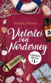 Cover Vielerlei von Norderney