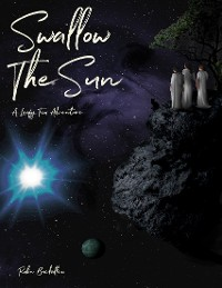 Cover Swallow the Sun: A Leafy Tom Adventure