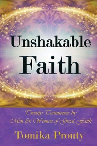 Cover Unshakable Faith