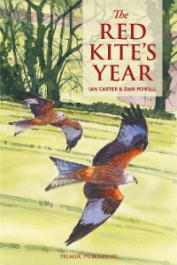 Cover The Red Kites Year