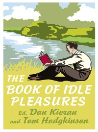 Cover The Book of Idle Pleasures