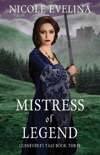 Cover Mistress of Legend