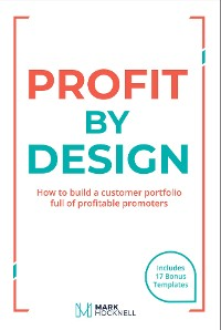 Cover Profit By Design