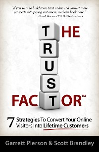 Cover The Trust Factor