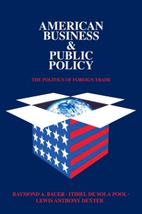 Cover American Business and Public Policy