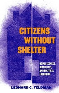 Cover Citizens without Shelter