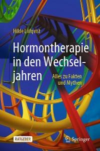 Cover Hormontherapie in den Wechseljahren