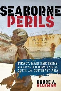 Cover Seaborne Perils