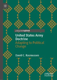 Cover United States Army Doctrine