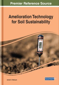 Cover Amelioration Technology for Soil Sustainability