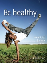 Cover Be healthy
