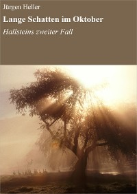 Cover Lange Schatten im Oktober
