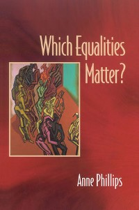 Cover Which Equalities Matter?