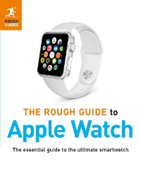 Cover The Rough Guide to Apple Watch