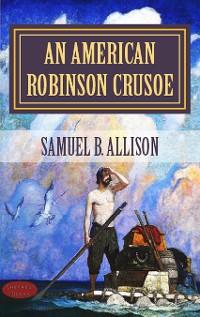Cover An American Robinson Crusoe