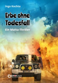 Cover Erbe ohne Todesfall
