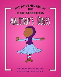 Cover Aaliyah's Dress