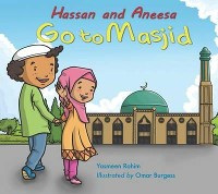 Cover Hassan and Aneesa Go to Masjid