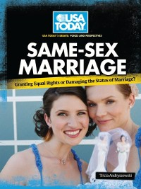 Cover Same-Sex Marriage