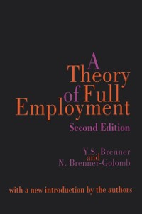 Cover Theory of Full Employment