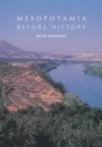 Cover Mesopotamia Before History