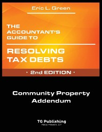 Cover The Accountant's Guide to Resolving Tax Debts
