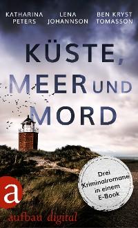 Cover Küste, Meer & Mord