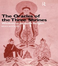 Cover Oracles of the Three Shrines
