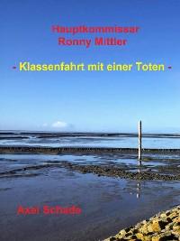 Cover Hauptkommissar Ronny Mittler