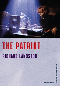 Cover The Patriot