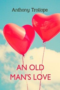 Cover An Old Man's Love
