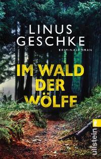 Cover Im Wald der Wölfe