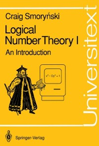 Cover Logical Number Theory I