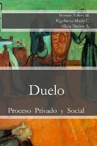 Cover Duelo: Proceso Privado y Social