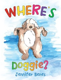 Cover Where's Doggie?