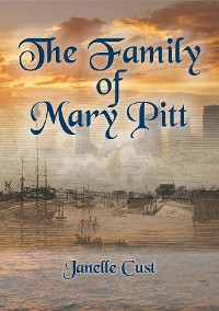 Cover The Family of Mary Pitt