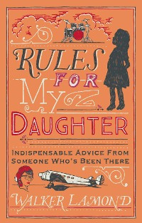 Cover Rules for My Daughter