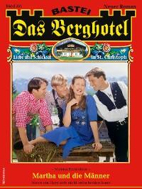 Cover Das Berghotel 251