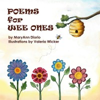 Cover POEMS FOR WEE ONES
