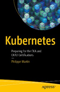 Cover Kubernetes