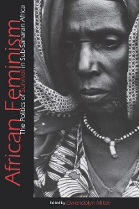 Cover African Feminism