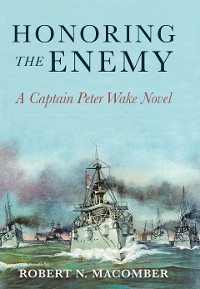 Cover Honoring the Enemy